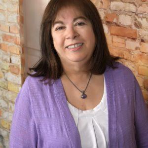 Joanne Brick